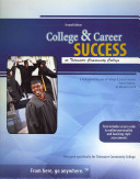 College & Career Success at Tidewater Community College