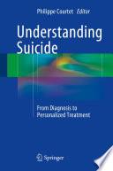 Understanding Suicide Book