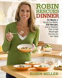 Robin Rescues Dinner