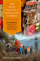Pdf The Many Faces of a Himalayan Goddess Telecharger