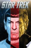 Star Trek  Vol  13