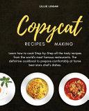Copycat Recipes Making