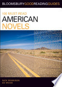 100 Must Read American Novels