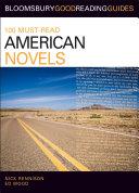 100 Must Read American Novels