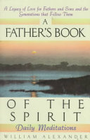 A Father s Book of the Spirit Book PDF