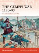 The Gempei War 1180Â?85