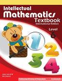 Intellectual Mathematics Textbook for Grade 6  Singapore Math Textbook for Grade 6