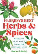 Florida s Best Herbs and Spices