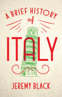 A Brief History Of Italy Book PDF