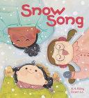 Snow Song Pdf/ePub eBook