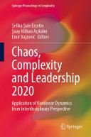 Chaos, Complexity and Leadership 2020