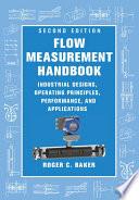 Flow Measurement Handbook
