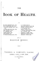 The Book of Health Book