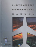 Instrument Commercial Manual (updated ed)/JS314520