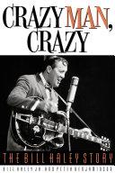 Crazy Man, Crazy Book