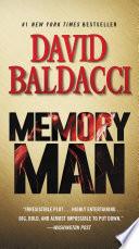 Memory Man Book