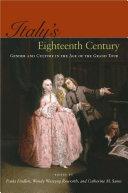 Italy's Eighteenth Century