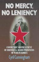 No Mercy, No Leniency Pdf/ePub eBook
