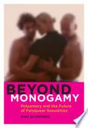 Beyond Monogamy