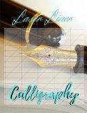 Laser Liner Calligraphy