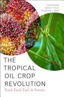 The Tropical Oil Crop Revolution Pdf/ePub eBook