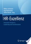 HR-Exzellenz