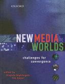 New Media Worlds Book PDF