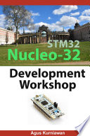 STM32 Nucleo 32 Development Workshop