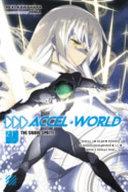 Accel World Vol 21 Light Novel