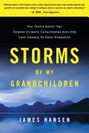 Pdf Storms of My Grandchildren