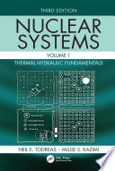 Nuclear Systems Volume I Book