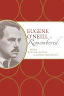 Pdf Eugene O'Neill Remembered
