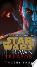 Thrawn  Treason  Star Wars