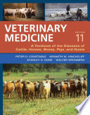 Veterinary Medicine   E BOOK Book