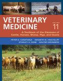 Veterinary Medicine   E BOOK