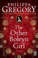The Other Boleyn Girl Book PDF