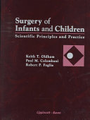 Surgery of Infants and Children Book PDF