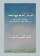Writing Out of Limbo [Pdf/ePub] eBook