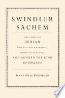 Swindler Sachem
