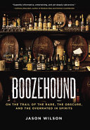 Boozehound Pdf/ePub eBook