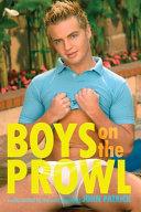 Boys on the Prowl Pdf/ePub eBook