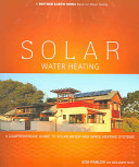 Solar Water Heating Book