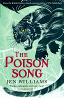 The Poison Song  The Winnowing Flame Trilogy 3