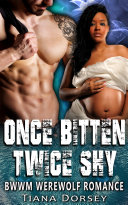 Once Bitten, Twice Shy Pdf/ePub eBook