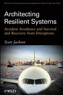 Architecting Resilient Systems