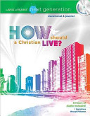 The Word of Promise Next Generation New Testament Devotional  How Should a Christian Live  Book