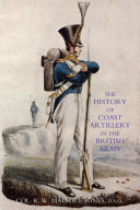The History of Coast Artillery in the British Army