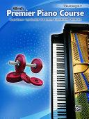Premier Piano Course  Technique Book 5