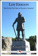 Leif Erikson: Was He The First Man To Discover America?