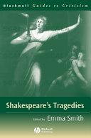 Shakespeare s Tragedies